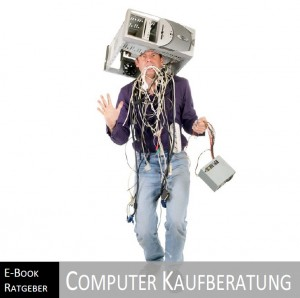 EBook Ratgeber Computerkauf