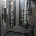 Die Schaltzentrale - seit 2 Wochen als Smart Grid am Netz!