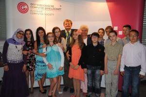 Gruppenfoto 2a