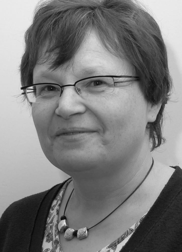 Angelika Leitner, OCG