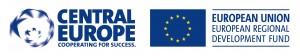 Central Europe und ERDF