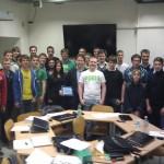 IOI Workshopteilnehmer