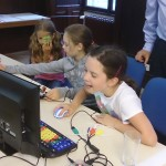 ITAKE Workshops begeisterten Kinder und LehrerInnen