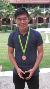 Gary Ye
