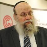 Moshe Rappoport bei den IKT Trends 2020