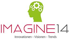 IMAGINE 2014 - Logo
