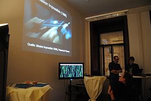 Hacking in Fiktion und Wirklichkeit