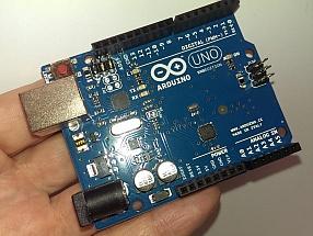Arduino Platine