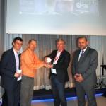 Preisverleihung ICDL Award 2015