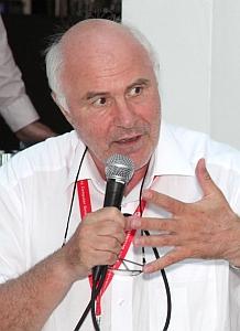 Hannes Werthner, (c) OCG, JV 2015