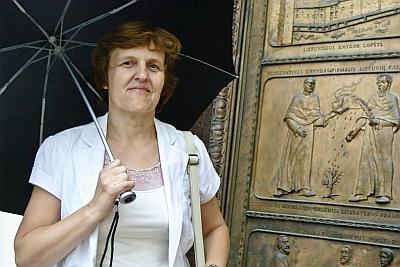 Valentina Dagienė