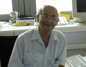 Univ. Prof. Dr. Baron