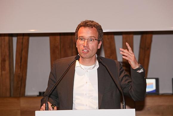 AMS Österreich Chef Johannes Kopf
