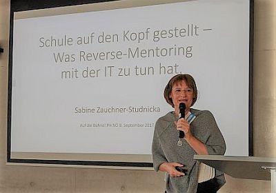 Sabine Zauchner-Studnicka