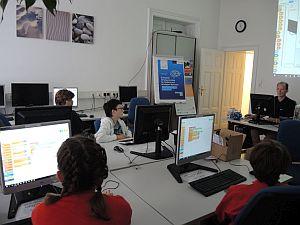 EUropa in Wien - OCG Workshop