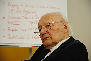 Heinz Zemanek