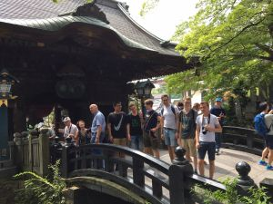 IOI-Teilnehmer in Japan