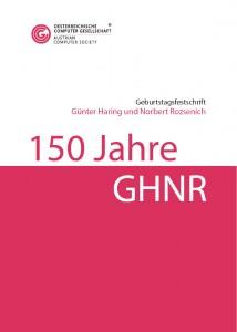 150 Jahre GHNR