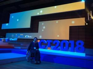 ICT 2018 Imagine Digital Connect Europe