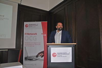 T. Pfeiffer, LINZ NETZ GmbH