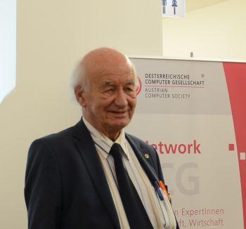 Gerd Baron