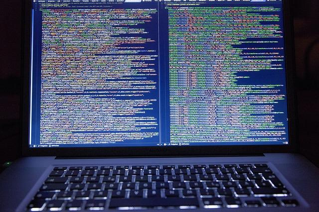 Ohne IT-Systembetreuung geht es nicht mehr heutzutage Foto: Markus Spiske von Pixabay