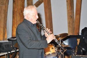B. Buchberger bei der GV der OCG 2011